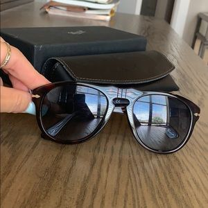Persol 649 sunglasses